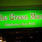 Green Man Pub & Restaurant