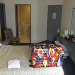 room 224 my 2nd visit