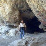Tadvan Cave