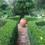 Flaxmere Garden