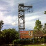 Bungy Tower CitraElo