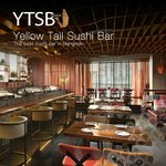 YTSB - the Best Sushi Bar in Bangkok