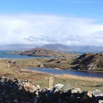 View from Inisbofin