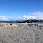 Dumhach Beach, Inisbofin