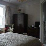 Bedroom One, Fully En Suite