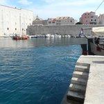 Quayside, Dubrovnik