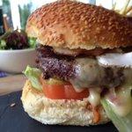 L'incontournable Brie-Burger