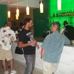 bayview bar