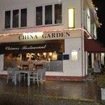 Foto van China Garden