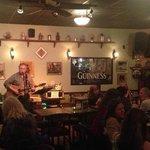 The Limerick Pub