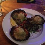 Cape town fish market does amazing scallops in breadcrumbs!!