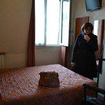goedkoopste hotel kamer