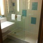 Bathroom - Very clean