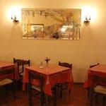 Sala colazioni - interna -