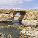 Azure Window Dwejra Gozo