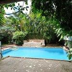 SW pool