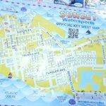 Carte de Key West