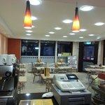 Blackbull Cafe