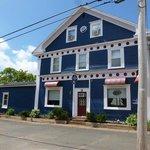 Georgetown Historic Inn Foto