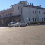 Foto de Hotel Vallisdea