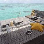 Residence villa