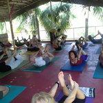 yog mandala, varkala