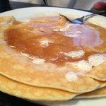 49er pancakes