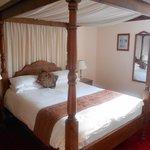 Bedroom 112