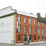 The Three Queens Hotel and Lodge Foto