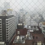 view from 14 floor