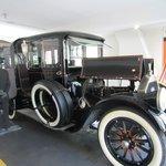 1919 Pierce-Arrow Limousine