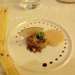 Autour du foie gras...
