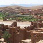safari in morocco