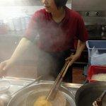 Wonton Noodle Soup vom Feinsten