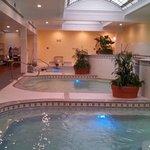 Baths at Quapaw