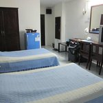 Rm 301 - only 490 Baht per night with breakfast