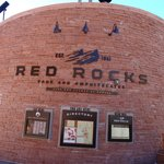 Red Rocks!!