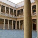 Palazzo Bo - Cortile antico
