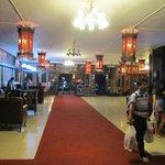 Sirinart Garden Hotel Foto