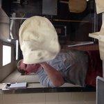 Love the taste of the Harris crust