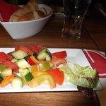 ハンガリーの郷土料理グヤーシュ