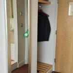Harben House - Storage space
