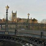 Harben House - Tickford Bridge