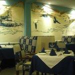 Restaurant Fruit de mer