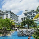 hotel - very nice