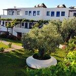 Lindos Athena Hotel