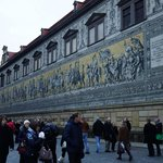 ドレスデン君主の行列