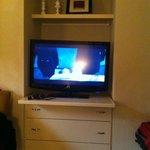 TV niche