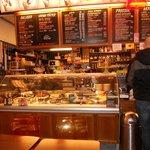 Foto de Cafe Jarntorget