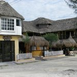 Foto di Hotel Wayak Holbox